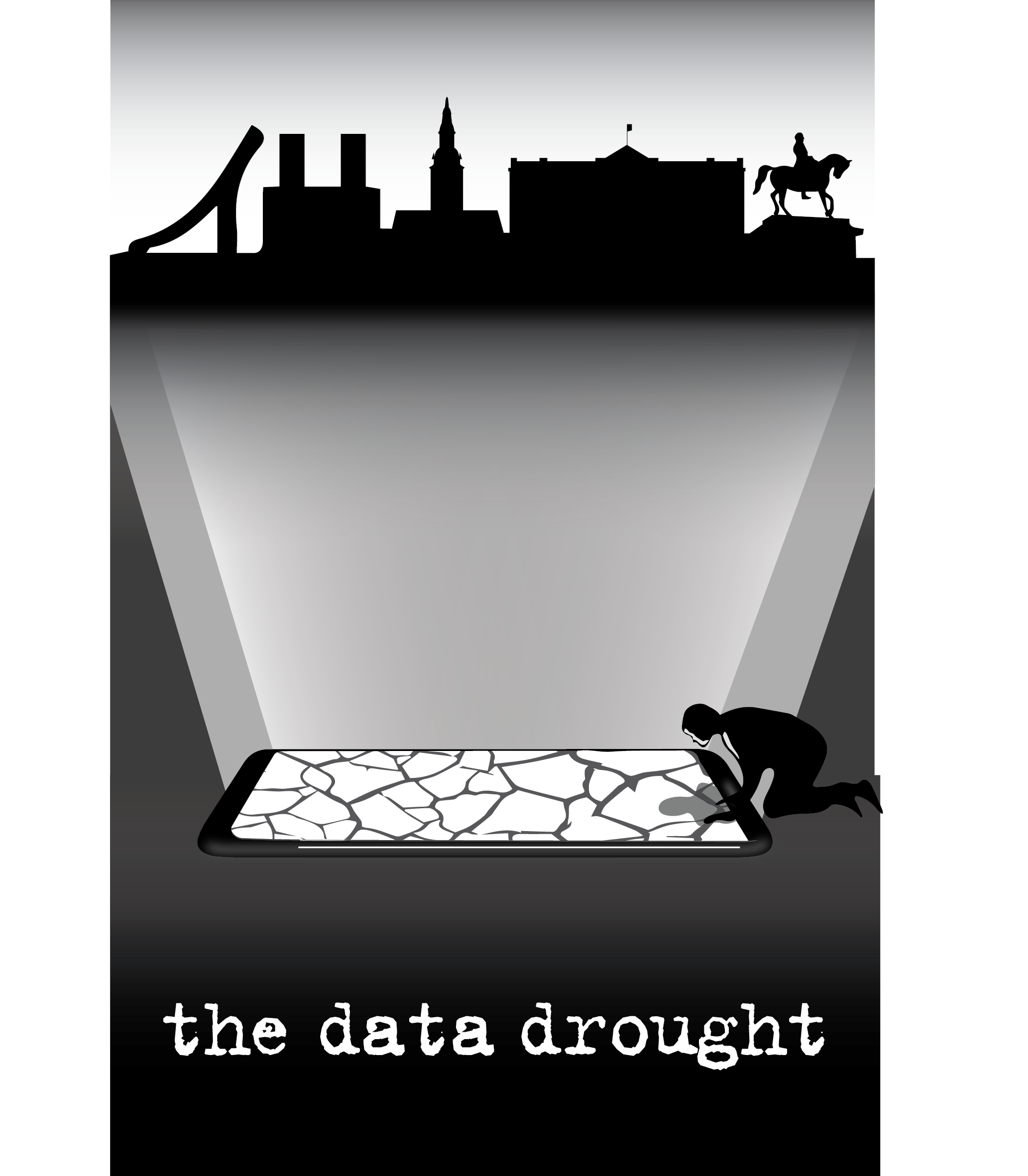 Data Drought book cover
